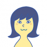 田中家のお嬢